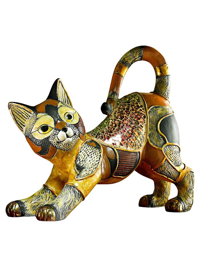 Figurine 'Chat'