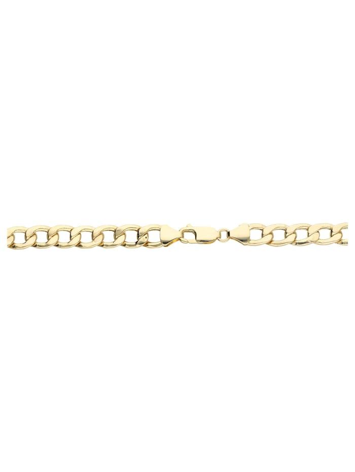 Armband ca. 8mm breit, Gold 585/-
