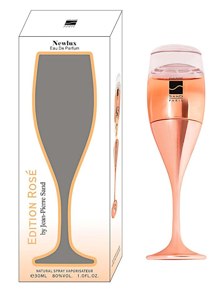 """J. P. Sand Parfüm """"Newlux Rosé"""", Rosé"""