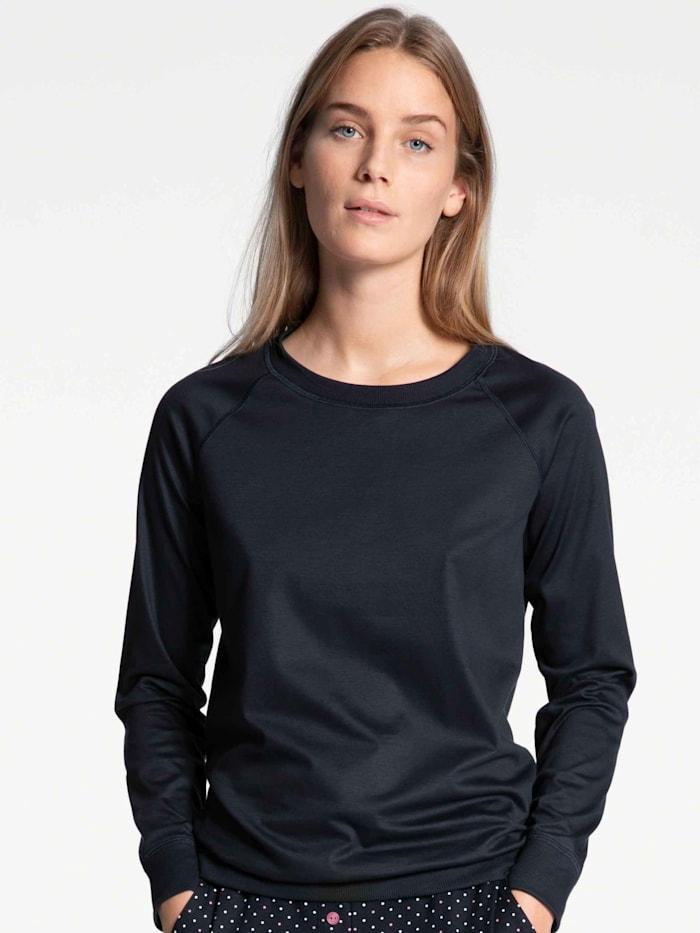 Langarm-Shirt, Raglanärmel STANDARD 100 by OEKO-TEX zertifiziert