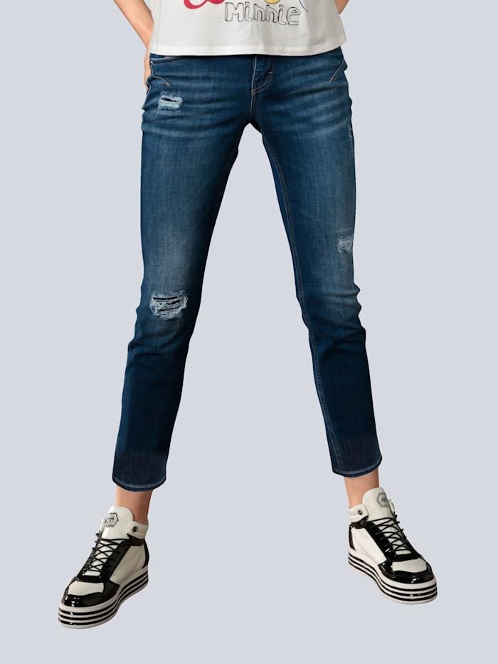 MAC Jeans, Blue stone
