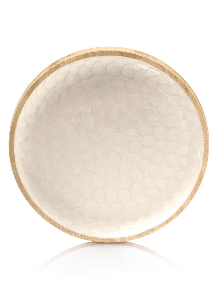 Deko-Tablett