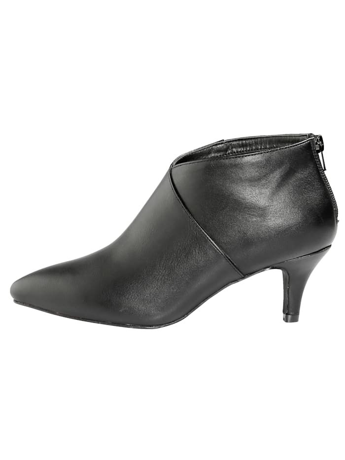 Ankle Boot in spitzer Silhouette
