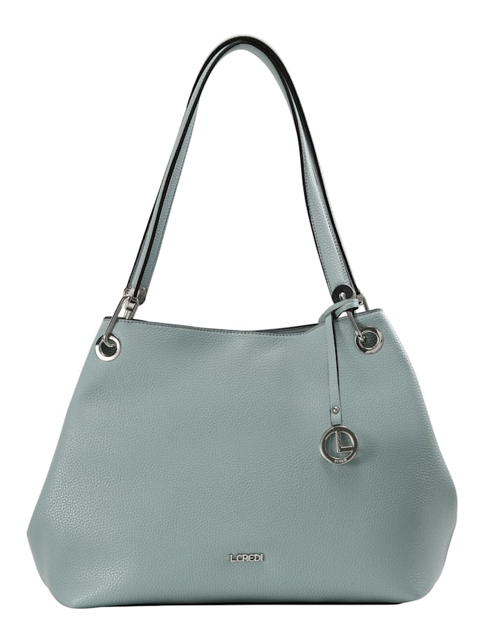 L.Credi Shopper Ebony, Jade