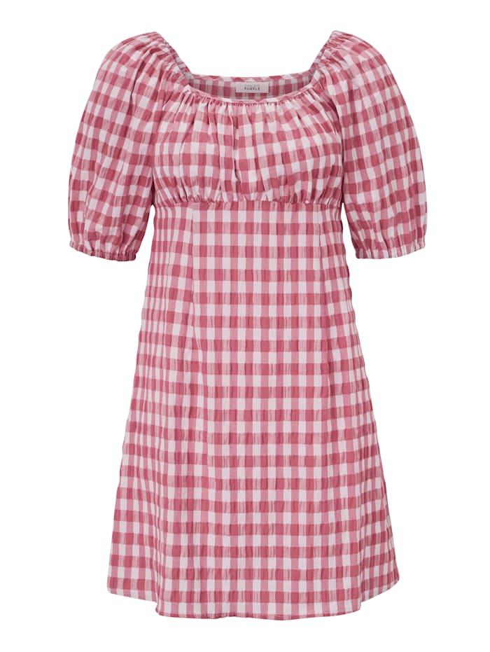 CONLEYS PURPLE Kleid, Rot