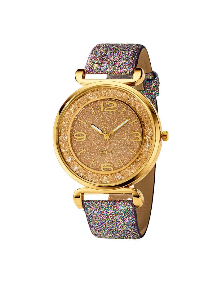 Laura Kent Armbanduhr, Multicolor