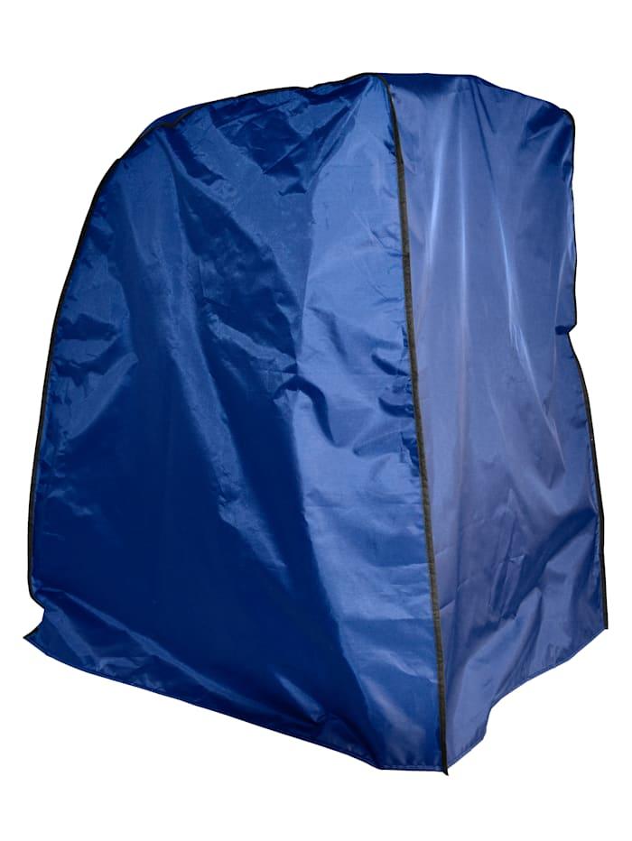 Rehaforum Rollatorschutz, blau