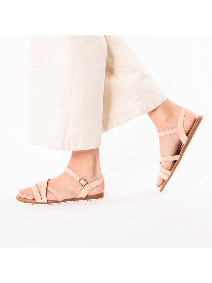 Laureen Klassische Sandalen