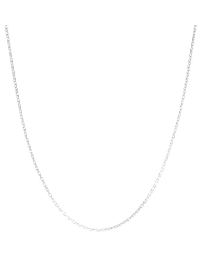 CHRIST C-Collection CHRIST Damen-Kette 925er Silber, silber