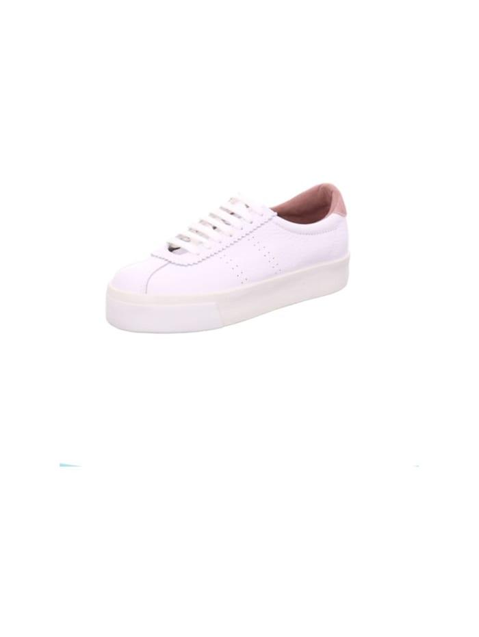 Superga Sneakers, weiß