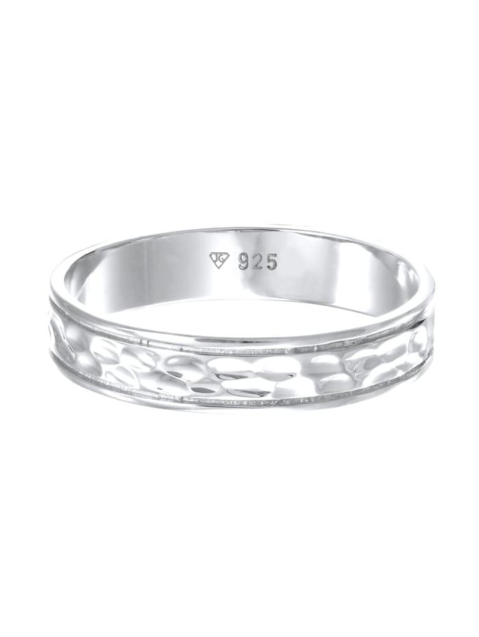 Ring Paarring Bandring Trauring Freundschaft 925 Silber