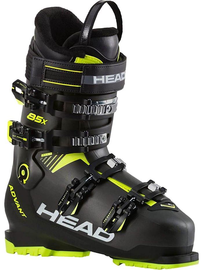 HEAD HEAD Skischuh ADVANT EDGE 85X, Schwarz