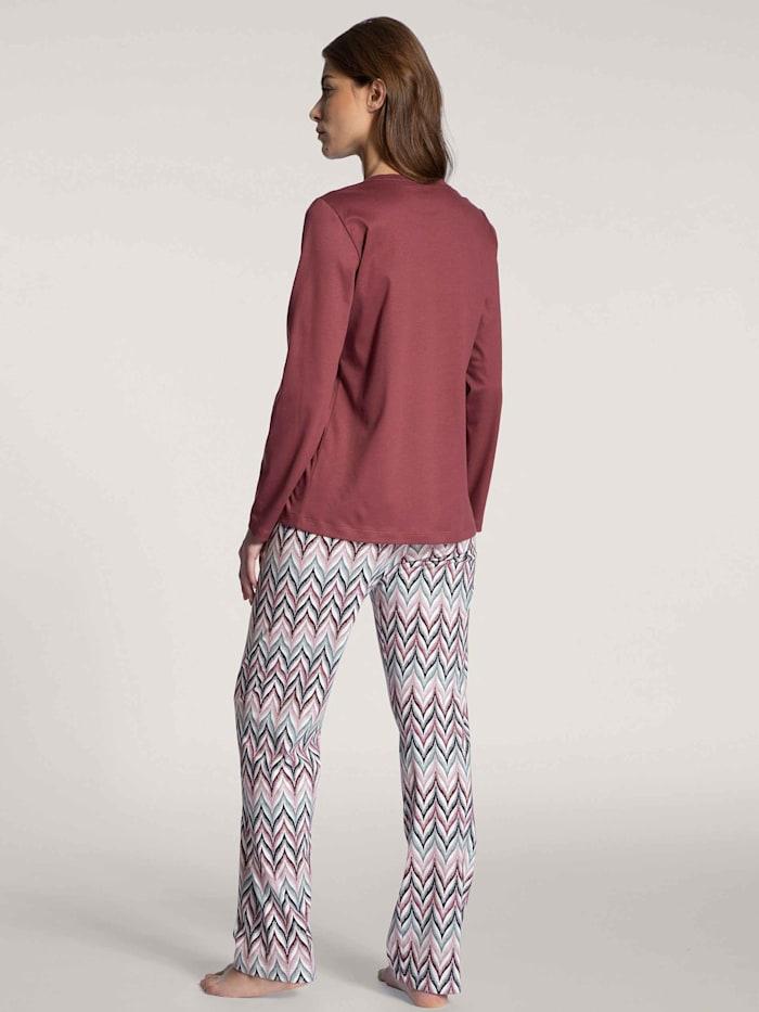 Pyjama lang Ökotex zertifiziert