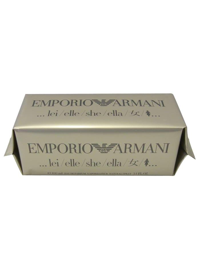 Emporio Armani, Eau de Parfum