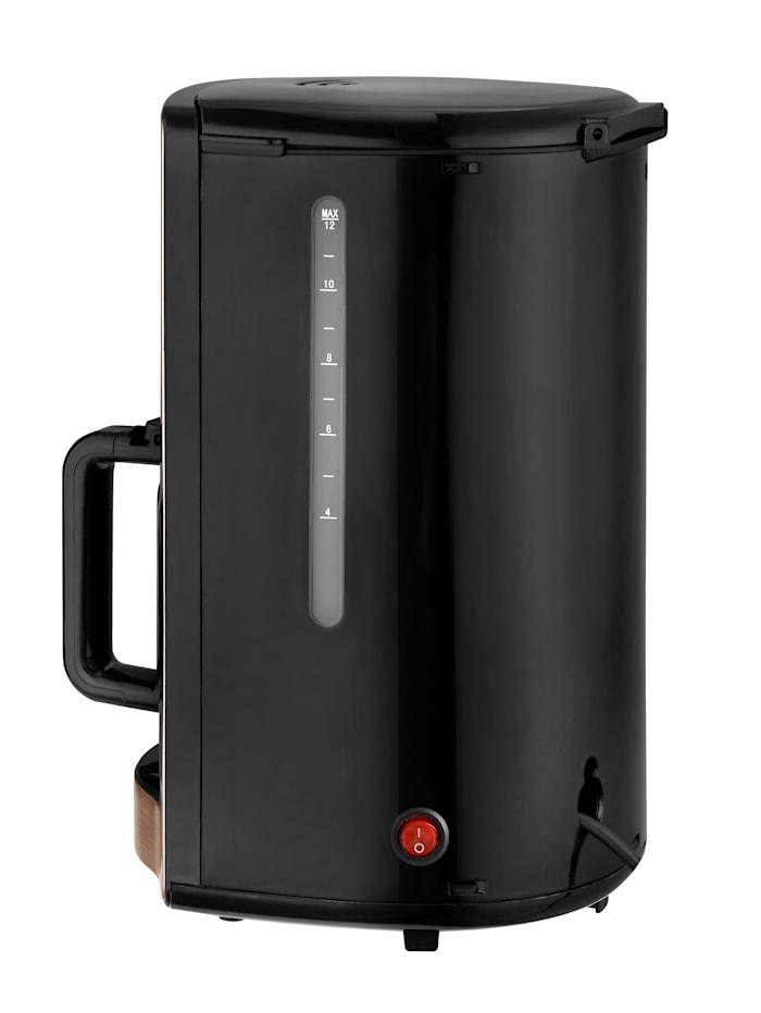 Kaffeeautomat mit Glaskanne TKG CM 1220 K