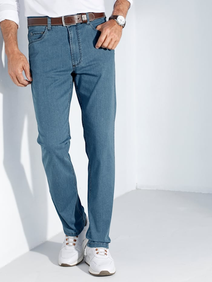 BABISTA Jeans mit Lycra-Technologie, Hellblau