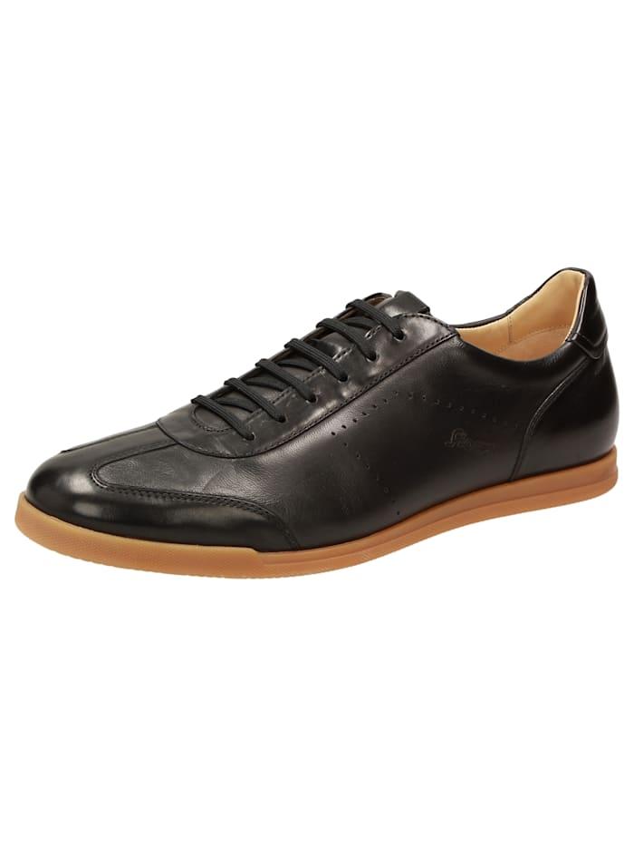Sioux Sneaker Ranoko-700, schwarz