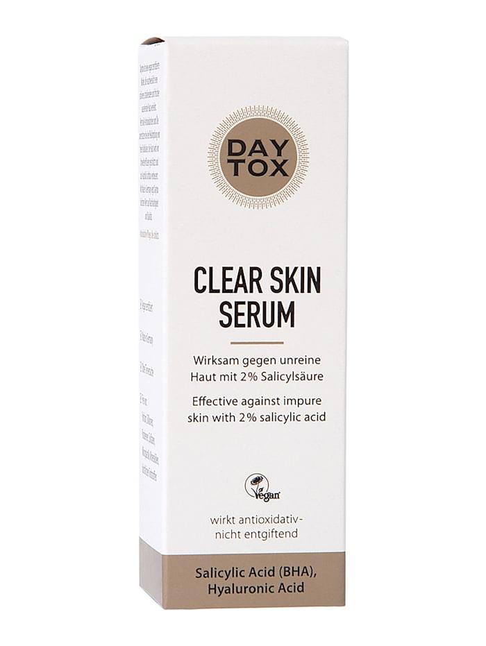 Gesichtsserum Daytox Clear Skin Serum