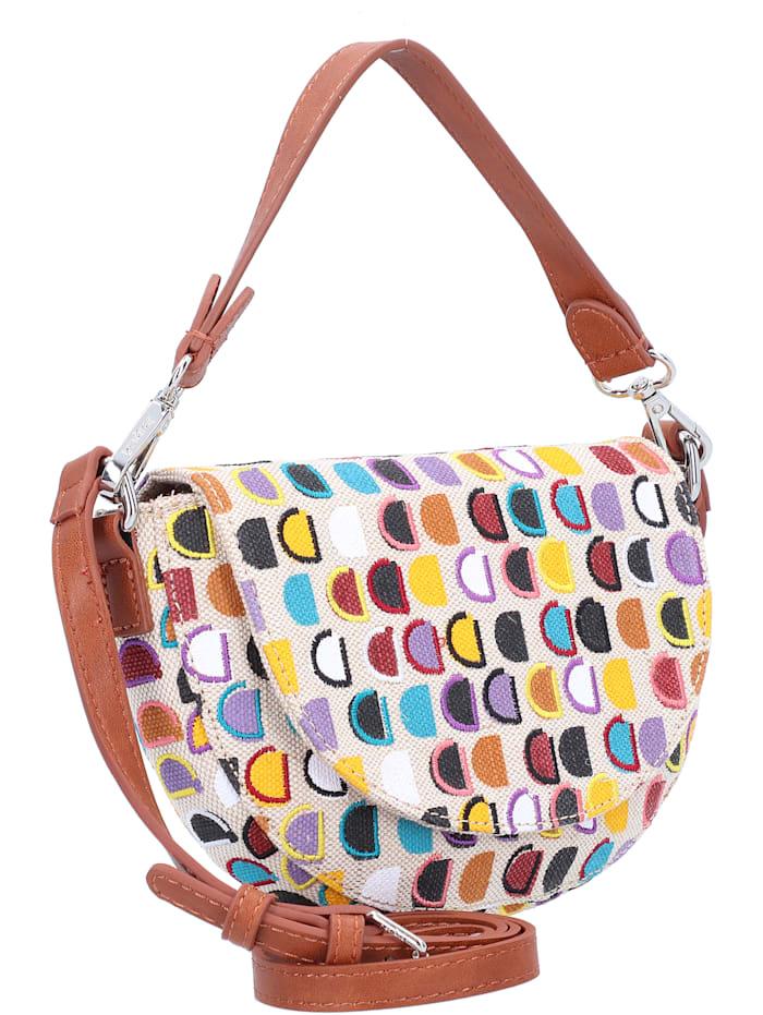 Dynamic Pai Handtasche 22 cm
