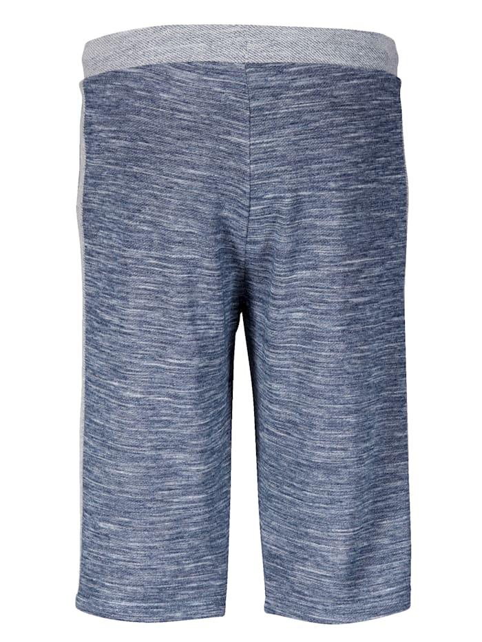 Mjuka shorts i 2-pack