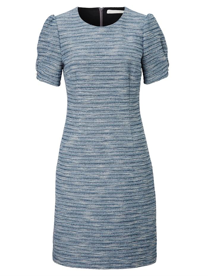 OUI Kleid, Blau