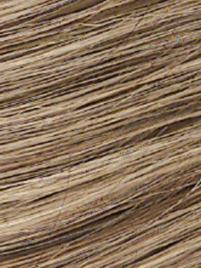 Lofty Perruque Anna, blond cendré foncé/mèches blond clair