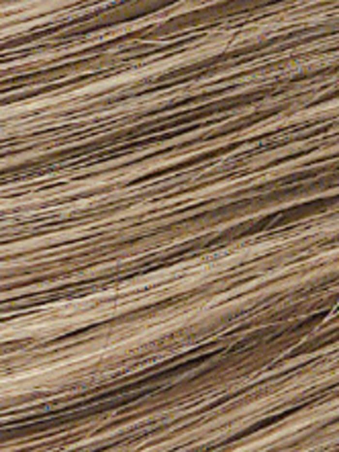 Lofty Perücke Anna, Dunkelaschblond gesträhnt