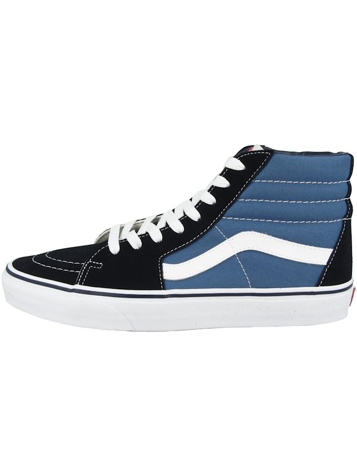 VANS Sneaker high SK8-HI, blau