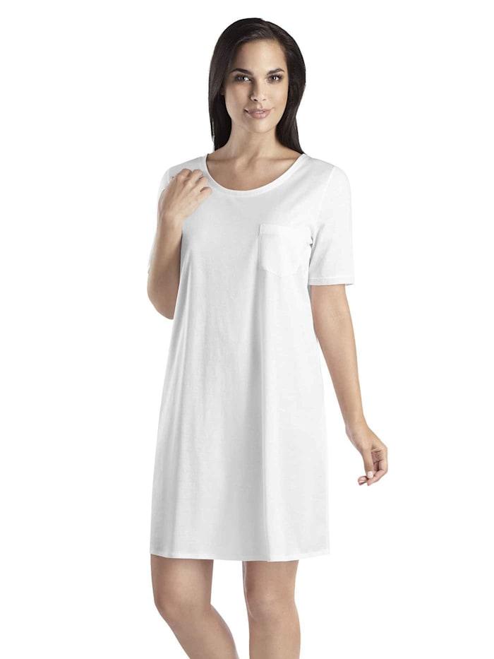 Nachthemd, Länge 90cm STANDARD 100 by OEKO-TEX zertifiziert