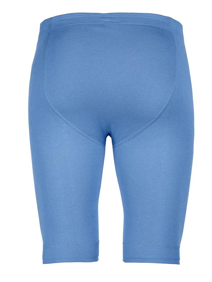 Lahkeelliset alushousut – lyhytlahkeinen ja sepaluksellinen malli 2/pakkaus