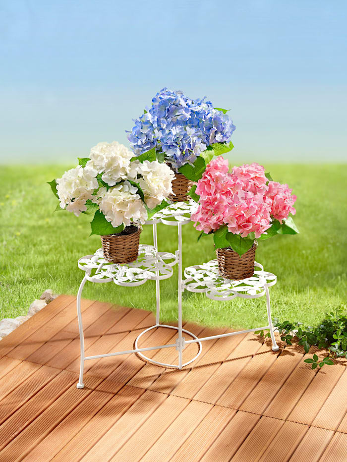 Plantenstandaard Fleur