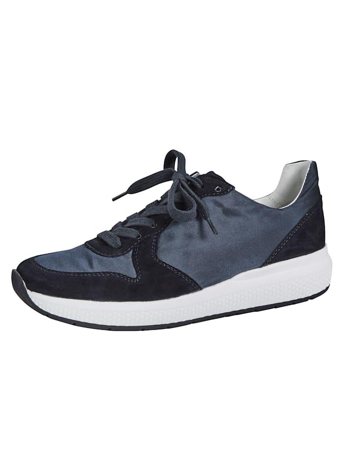 Vamos Active Chaussures de sport avec système Shock-Absorber, Bleu foncé
