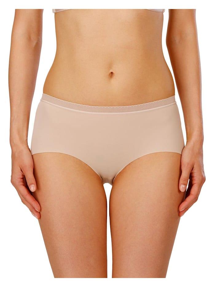 Naturana Invisible Touch Damen Panty, Skin