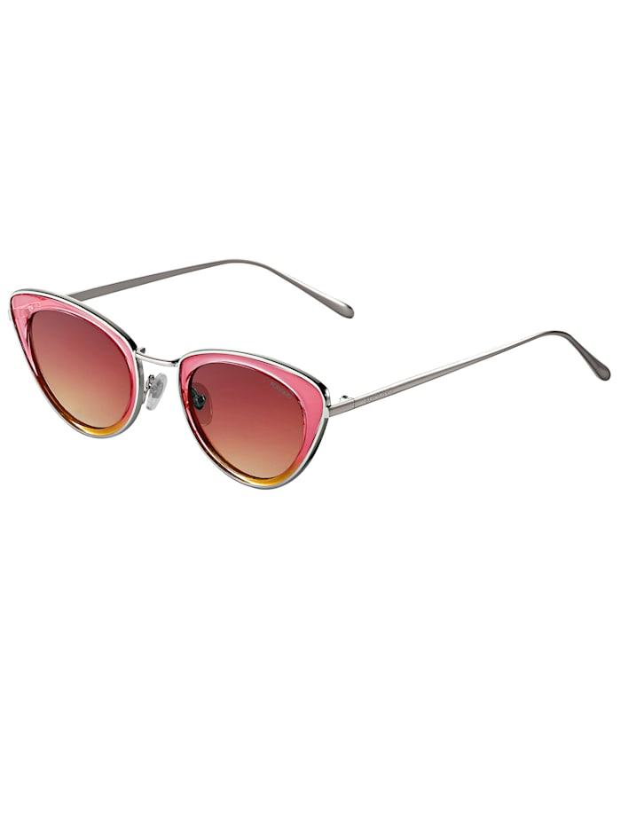 Komono Sonnenbrille, rot