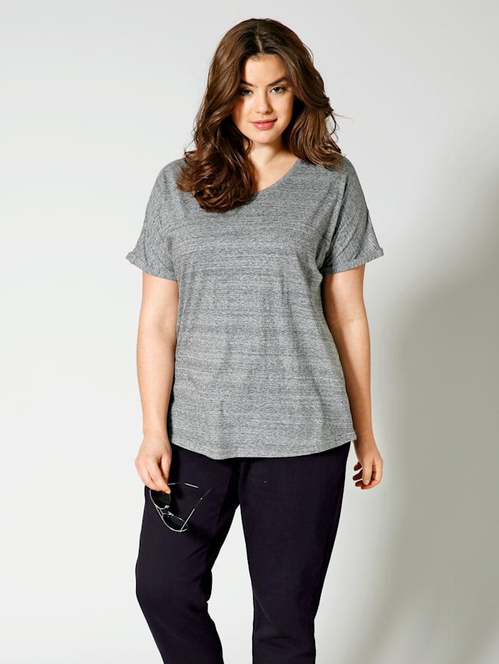 Angel of Style Shirt, Grau
