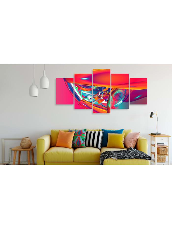 Wandbild Spaceship