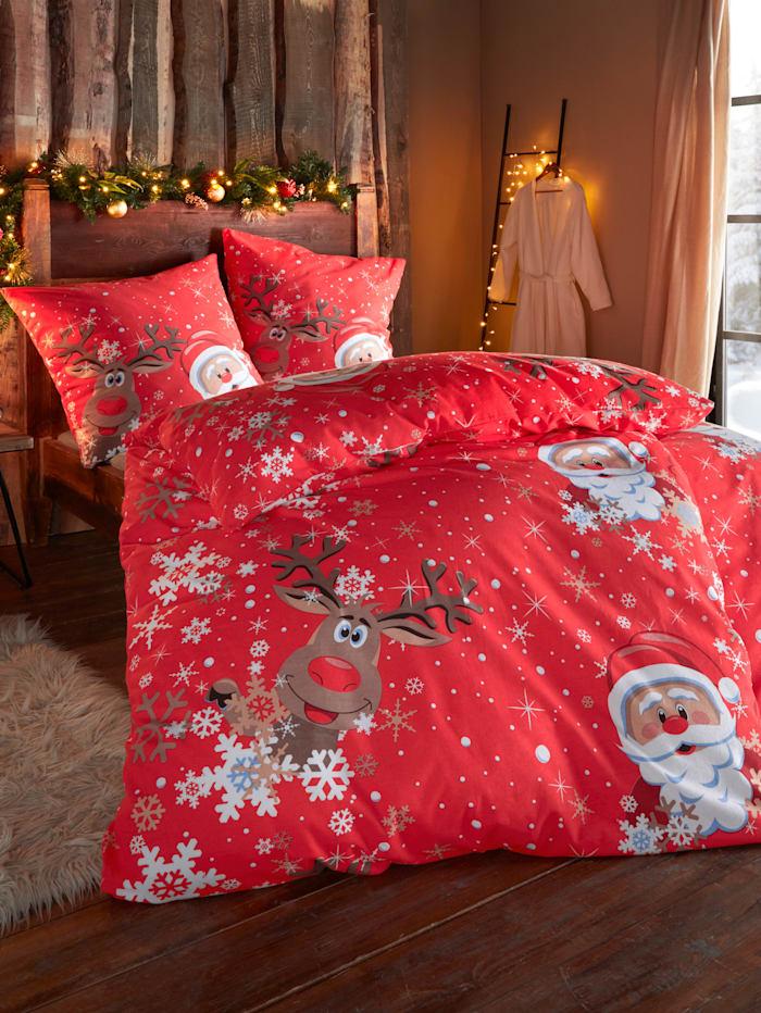 Biber posteľná bielizeň'Clarice' 2-d.