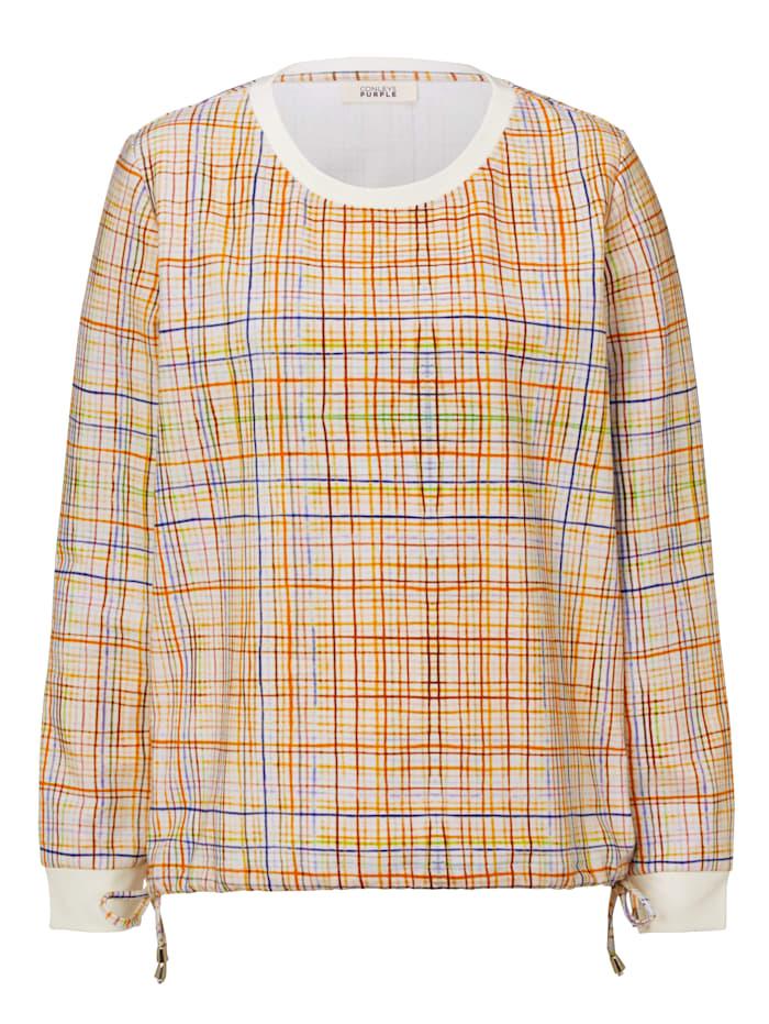 CONLEYS PURPLE Sweatshirt, Multicolor
