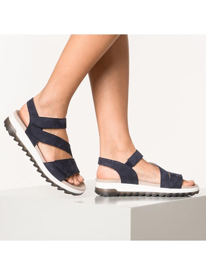 Komfort-Sandalen