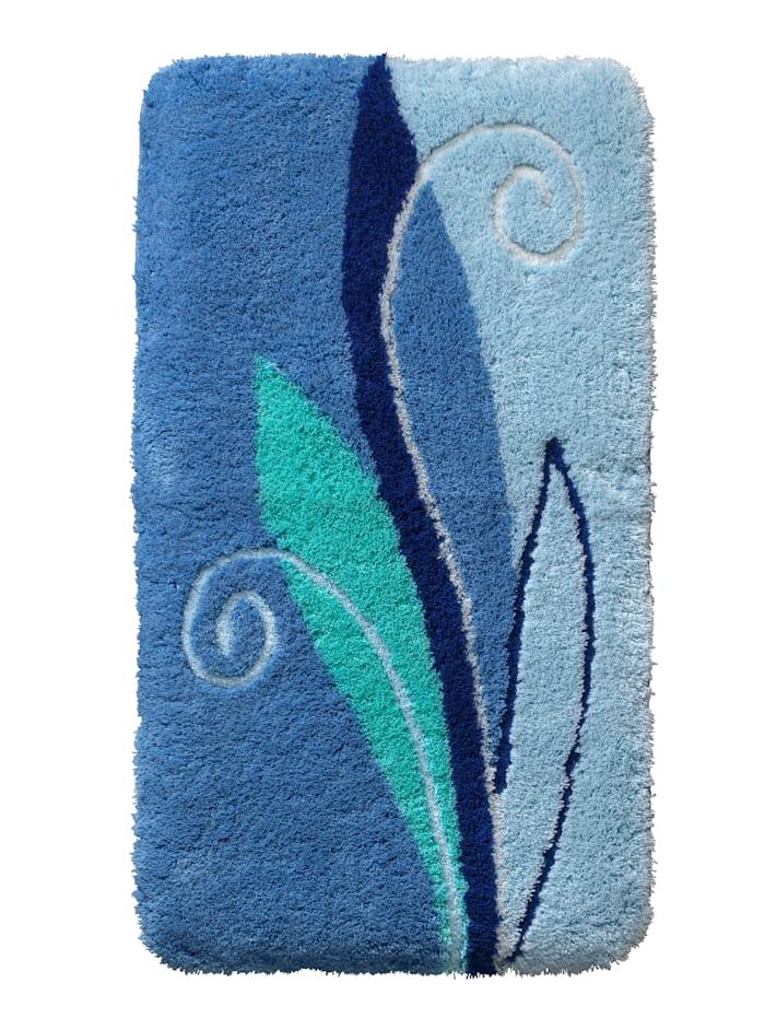 Webschatz Baderomsserie, blå