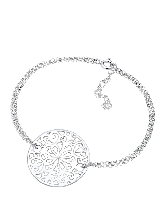 Armband 925 Sterling Silber Ornament