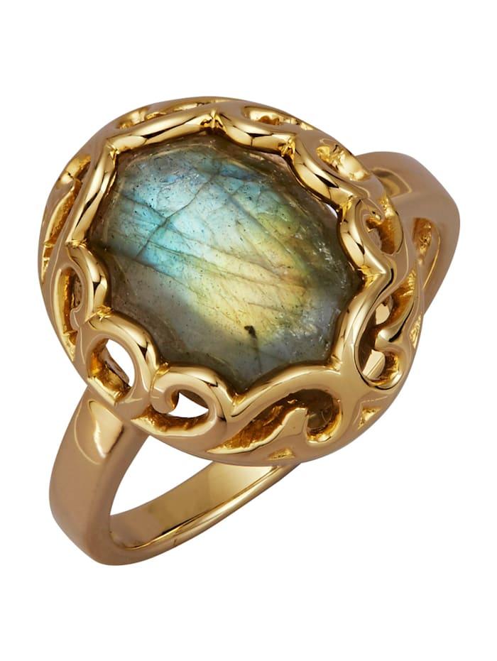 Diemer Farbstein Ring, Grå