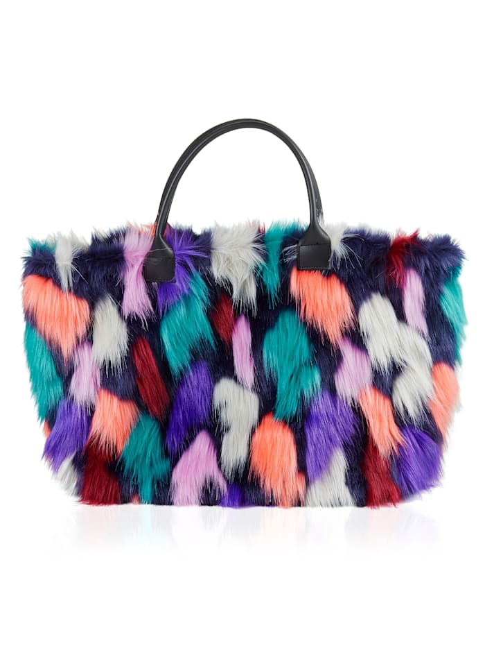 SIENNA Handtasche, Multicolor