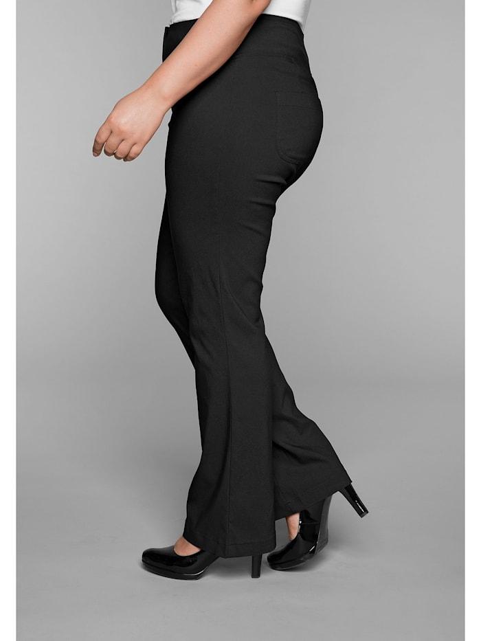 Bodyforming-Hose mit Bodyforming-Effekt