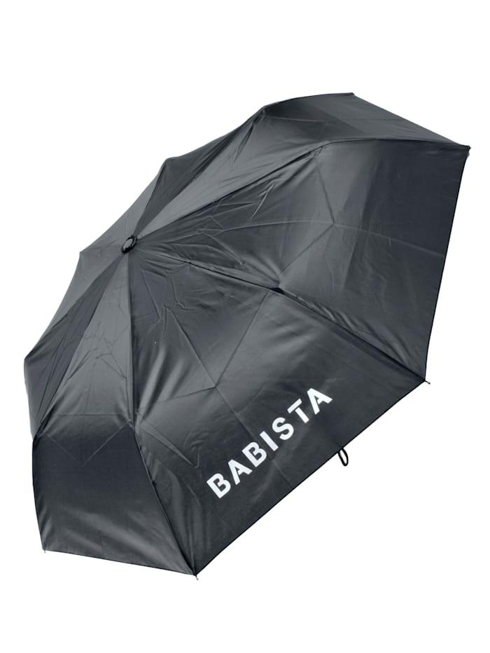 BABISTA Parapluie, noir, noir