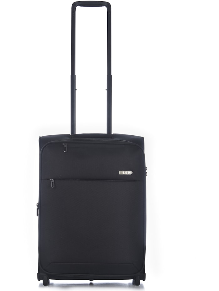 Epic Discovery Neo 2-Rollen Kabinentrolley 55 cm, black