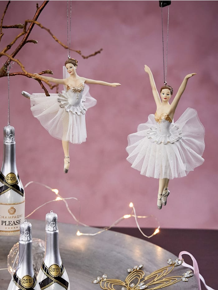 Ballerina-Set, 2-tlg.