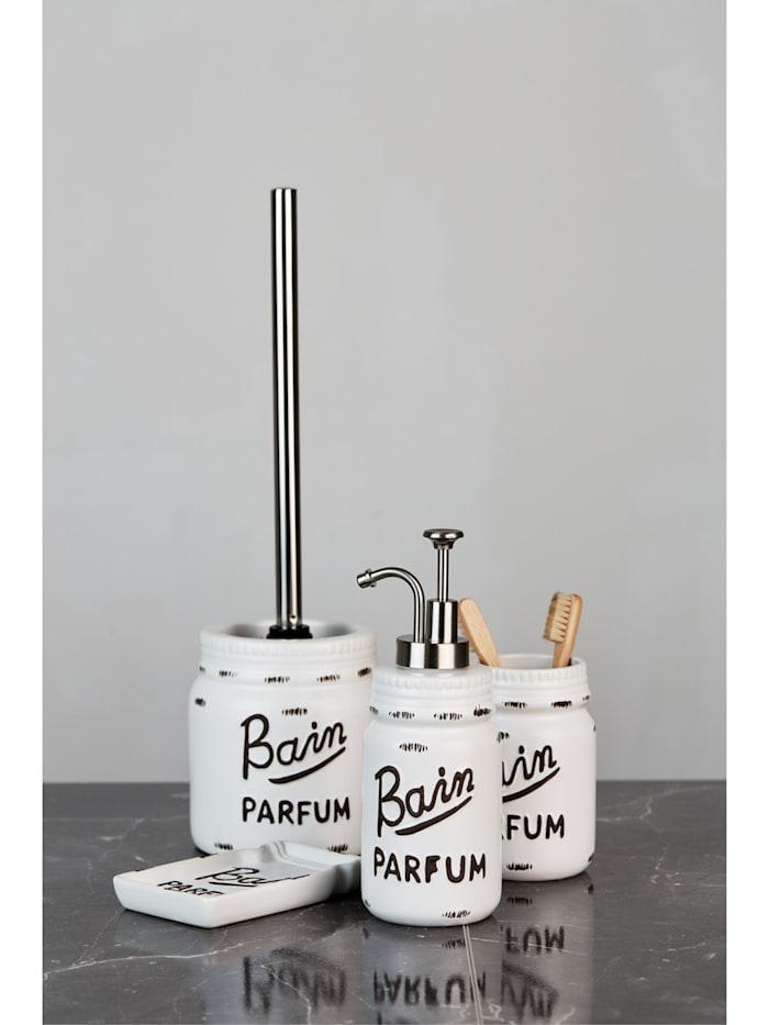 WC-Garnitur Lavars Keramik