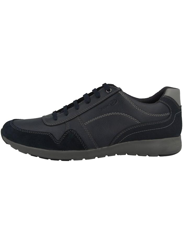 Geox Sneaker low U Jepson B, blau