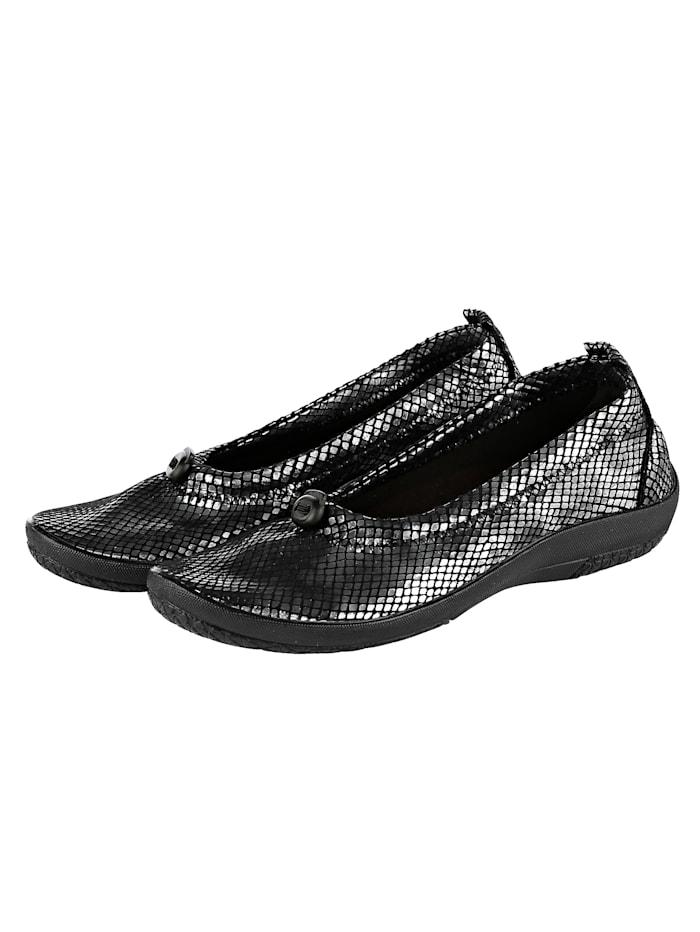 Naturläufer Chaussures thérapeutiques, Gris